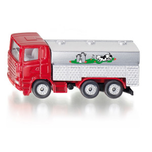 SIKU igračka Mlekarski Kamion 1331