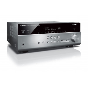 YAMAHA audio/video risiver RX-V685 Titanium