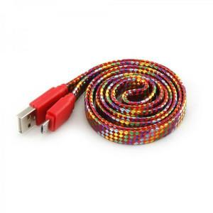 S BOX kabl USB-103CF- R 1m
