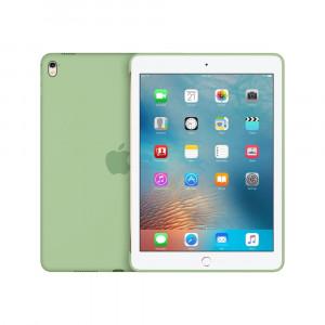 APPLE silikonska maska za 9.7-inch iPad Pro - Mint MMG42ZM/A