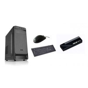 ASUS MSG-B bristol basic računar + NET ASUS Wireless USB-N13 S002342