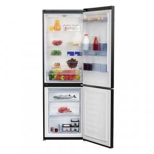 BEKO Kombinovani frižider RCNE 520 E20 ZGB