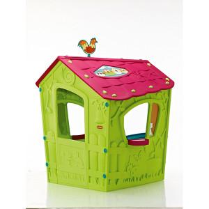 Kućica za decu MAGIC PLAYHOUSE CU 231596