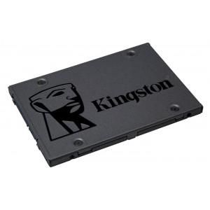 "KINGSTON SSD hard disk 240GB A400 Series 2.5"" SATA3"