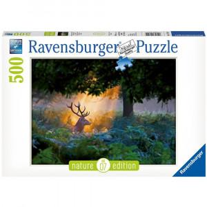 RAVENSBURGER puzzle (slagalice) - magična scena RA14719