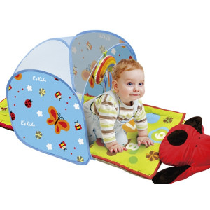 KS KIDS tunel za bebe KA10657-GB