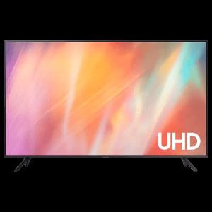 SAMSUNG Televizor CRYSTAL UHD UE65AU7172UXXH Smart