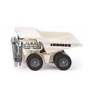 SIKU liebherr T 264 - kamion 1807