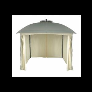 Paviljon gazebo tenda Savona 3x3 m 060407