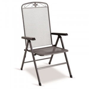 SAVOY metalna podešavajuća stolica 879001 SAVOY 047109