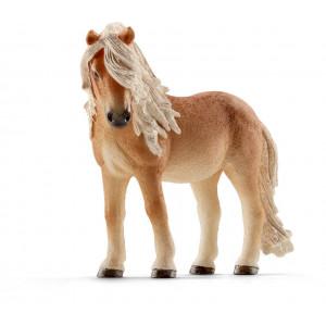 SCHLEICH dečija igračka Islandski poni - kobila 13790