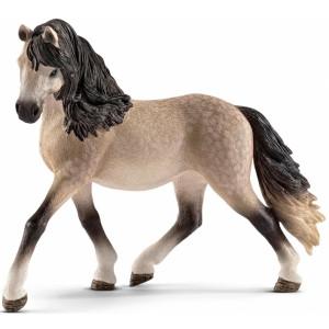 SCHLEICH dečija igračka andaluzijski kobila 13793
