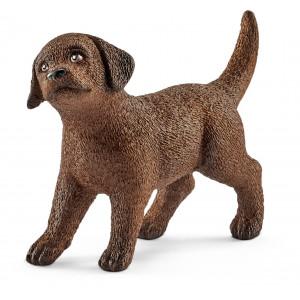 SCHLEICH dečija igračka labrador štene 13835