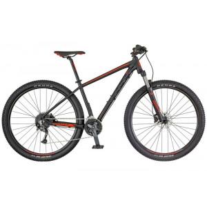 BICIKL SCOTT ASPECT 940 black-red SC265291-XL