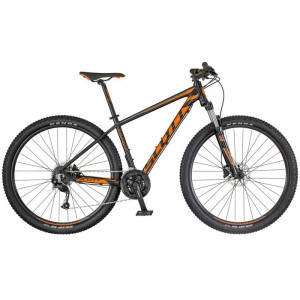 BICIKL SCOTT ASPECT 940 black-orange SC265294-XXL