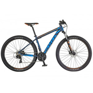 BICIKL SCOTT ASPECT 940 blue-orange SC265295-XXL