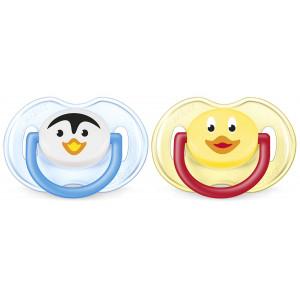 AVENT laža klasik animal - pingvin i pace 0-6m  SCF182/12