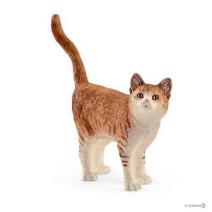 SCHLEICH dečija igračka mačka 13836