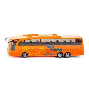 SIKU autobus mercedes benz travego coach 3738