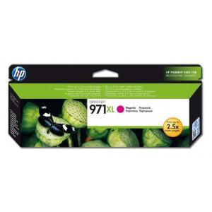 HP No. 971XL Magenta Ink Cartridge za Officejet X451dn/X551dw/X476dn/X576dw CN627AE