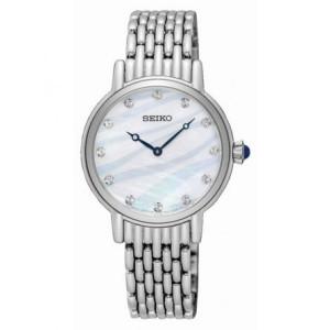 SEIKO ženski ručni sat SFQ807P1