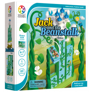 JACK AND THE BEANSTALK SG 026 1800