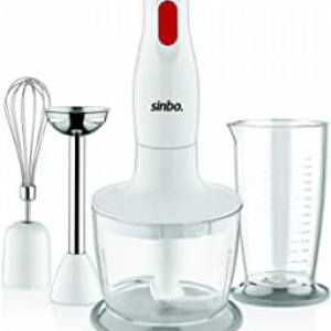 SINBO Blender seckalica 2 u 1 SHB-3147