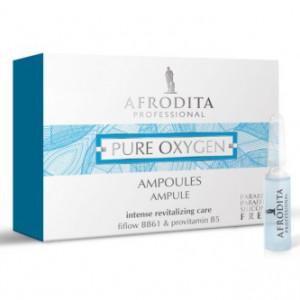 AFRODITA PURE OXYGEN AMPULE 9281