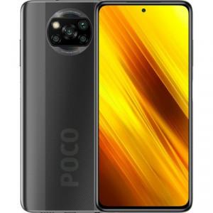Xiaomi POCO X3 NFC 6/128GB Shadow Grey 6941059650447