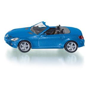SIKU igračka Auto Mercedes SLK