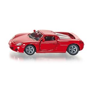 SIKU igračka Auto Porsche Carrera GT