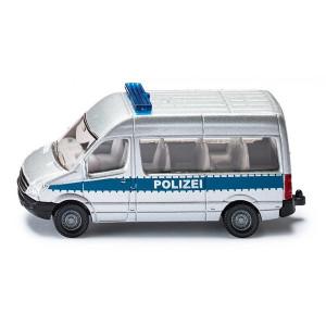 SIKU igračka Policijski van 0804