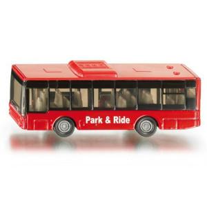 SIKU igračka Gradski autobus