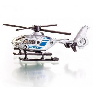 SIKU igračka Helikopter policijski 0807