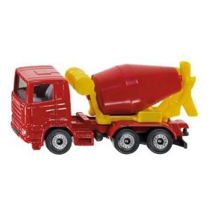 SIKU igračka Kamion - Mešalica za beton 0813