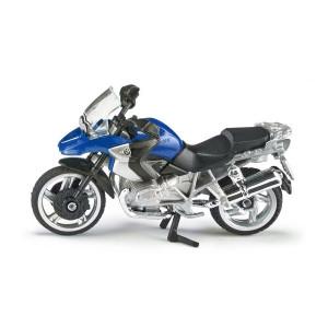 SIKU igračka Motor BMW R1200 GS