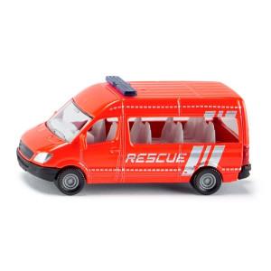 SIKU igračka Služba spašavanja