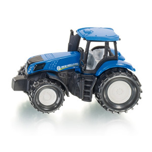 SIKU igračka Traktor New Holland T8.390