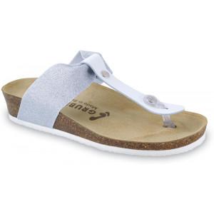 GRUBIN ženske papuče 2273630 OSAKA Šarene1