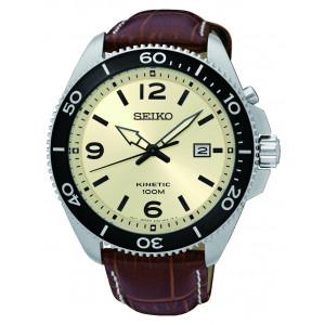 SEIKO muški ručni sat SKA749P1
