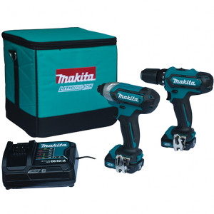 MAKITA Set LXT CLX201SA