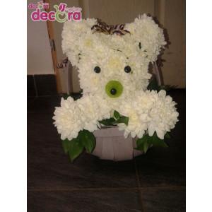 Životinje od cveća - 005