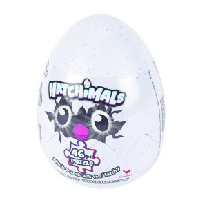 HATCHIMALS Puzzle U Jajetu SM6039464
