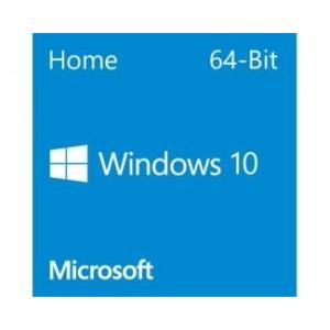 MICROSOFT GGK Windows 10 Home 64bit (Eng) - L3P-00033