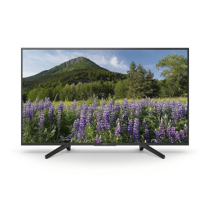 """SONY smart TV 65"""" KD65XF7005BAEP"""