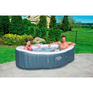 SPA Pool Siena masažna kada HMC 013