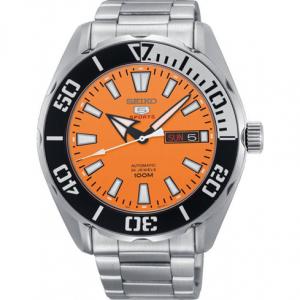 SEIKO 5 Sports Automatic muški ručni sat XSRPC55K1