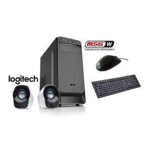 LOGITECH MSG-B SKY OFFICE + ZVUČNICI Z120 Stereo Retail