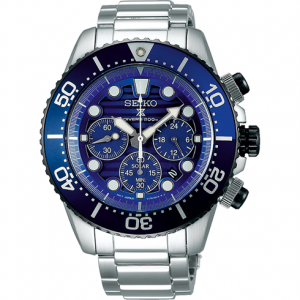 SEIKO PROSPEX muški ručni sat SSC675P1