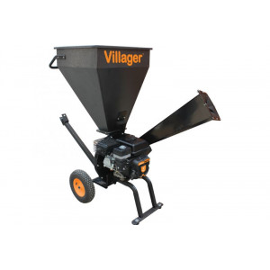VILLAGER motorna drobilica VPC 250 S
